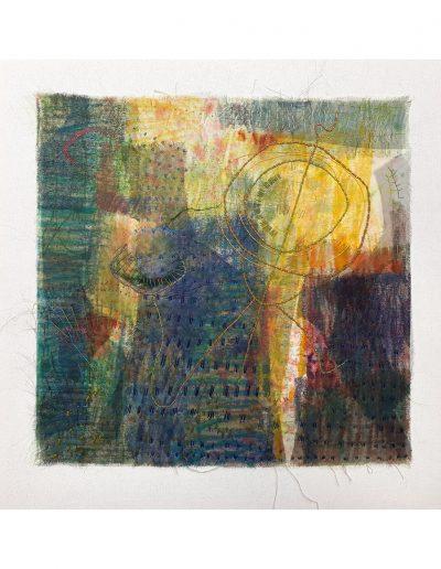 textile artwork Generations £490