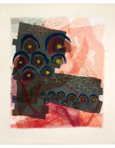 textile artwork Lanzarote £600